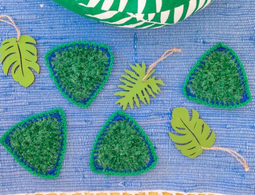 Crochet Ideas June 19